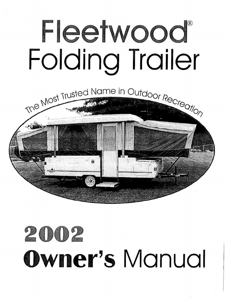 Old Fashioned Coleman Pop Up Camper Wiring Diagram Pattern - Wiring ...