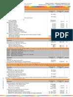 Formulario 11211 Comisiones y Cargos Cobrados Por Productos y Servicios Cartera Comercial