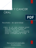 Cacer y Cancer Oral (1)