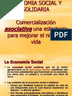 Asociatividad Organizaciones Comunitarias