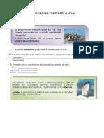 6º Ano 2º Trimestre - Português.pdf