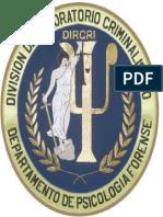 Logo Psicologia Forense - PDF