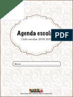 Agenda 2018-2019 1