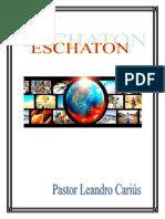 Eschaton - Pr. Leandro Carius