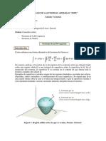Teorema Divergencia y Stoles