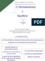 Tema 5.-Termodinámica y Equilibrio.ppt