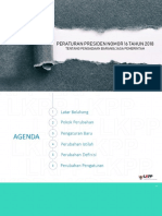 Bahan Sosialisasi Peraturan Presiden Nomor 16 Tahun 2018.pptx