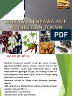 BAB II Antinutrisi
