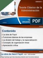 20180105 174332 Semana 3 Toteoria Clasica de La Administracion (1)