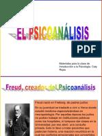 Manual de Psicoanálisis