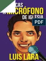 Cronicas de Un Microfono de Iglesia - Cap 1
