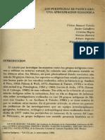 1. los Purepechas de Patzcuaro.pdf