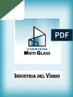 Industria Del Vidrio[1]