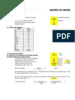 Pav. Rigido Metodo PCA