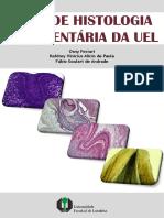 Atlas de Histologia Bucodentaria Da UEL