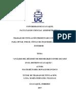 1 Requisitos OCES Boletin 259 2009
