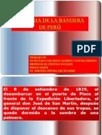 historiadelabanderadelperu-110612215652-phpapp01.pptx