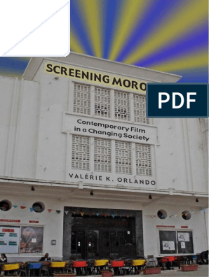 Screening Morocco | Morocco | Colonialism