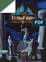 Tetra Firma HighRes
