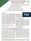 Pontem Monitoring using IoT