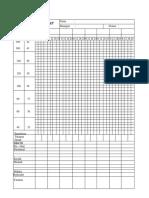 Formulir Grafik Ranap