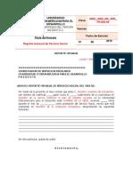 UNID UNID MX SER FR-004-09-Reporte Mensual Servicio Social
