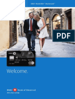 BMO World Elite Mastercard Benefits Guide En