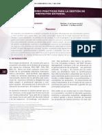 PMI Las Mejores Prácticas Para La Gestión de Proyectos Exitosos. Guerrero,C (2)