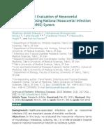 evaluasi mikrobiologi