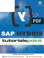 Sap Hybris Tutorial