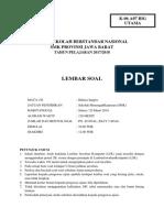 K-06 a07 Bahasa Inggris Utama