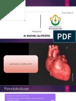 Panduan Manual CSL 4 Radiologi