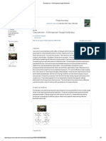 Ganoderma – a Therapeutic Fungal Biofactory