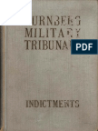 NT Indictments