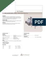 Alfa Laval - Pump MR