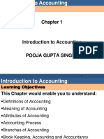 T 1 Accounting