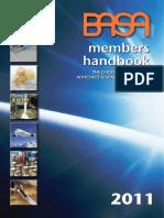 Handbook Adhesive