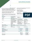 Datenblatt Rohstoff Torlon 4301