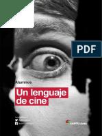 Un lenguaje de cine