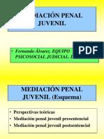 Mediacion Penal Juvenil