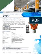 CMS  BQN10- Ctalog Monoxide Sensor  IP66 parkings.pdf