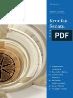Kronika Senatu - nr 6/2018