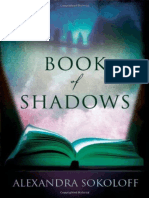 [Alexandra Sokoloff] Book of Shadows(BookSee.org)