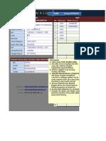 Copy of Aplikasi Raport k13 Sd Permendikbud 23 Th 2016