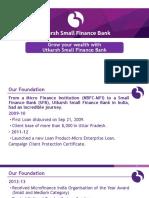 MSME Loan Eligibility & Schemes