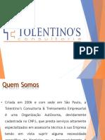 _Apresentação Tolentino's Consultoria 2018