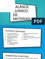 PROC IND SEM3 - BALANCE QUIMICO DE MATERIALES.pptx