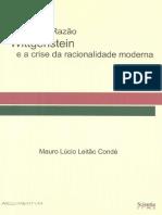 Dadospdf.com as Teias Da Razao Wittgenstein e a Crise Da Racionalidade Moderna