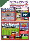 Steals & Deals Central Edition 8-9-18