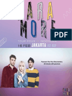 Paramore concept for client